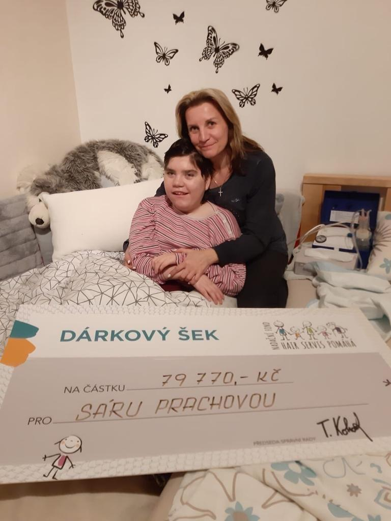 Sára Prachová